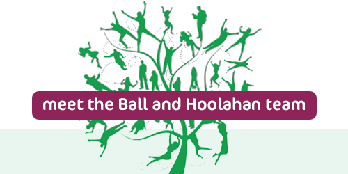 Creative and Digital Recruitment Agency | Become | Ball and Hoolahan
