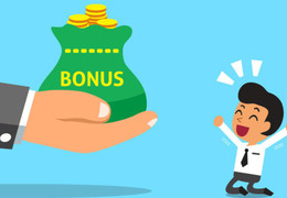 How should I measure my financial controller's bonus?