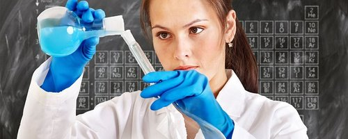 Great careers in Life Sciences, biotech and laboratories
