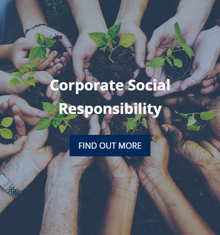 Sellick Partnership Corporate Social Responsibility