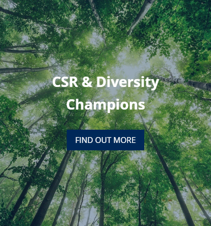 Sellick Partnership CSR and Diversity