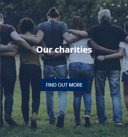 Sellick Partnership charities