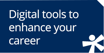 Digital tools to enhance your career