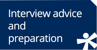 Interview advice and preparation