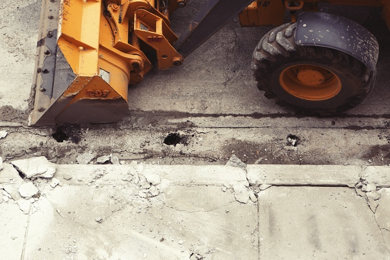 How to become a Groundworker