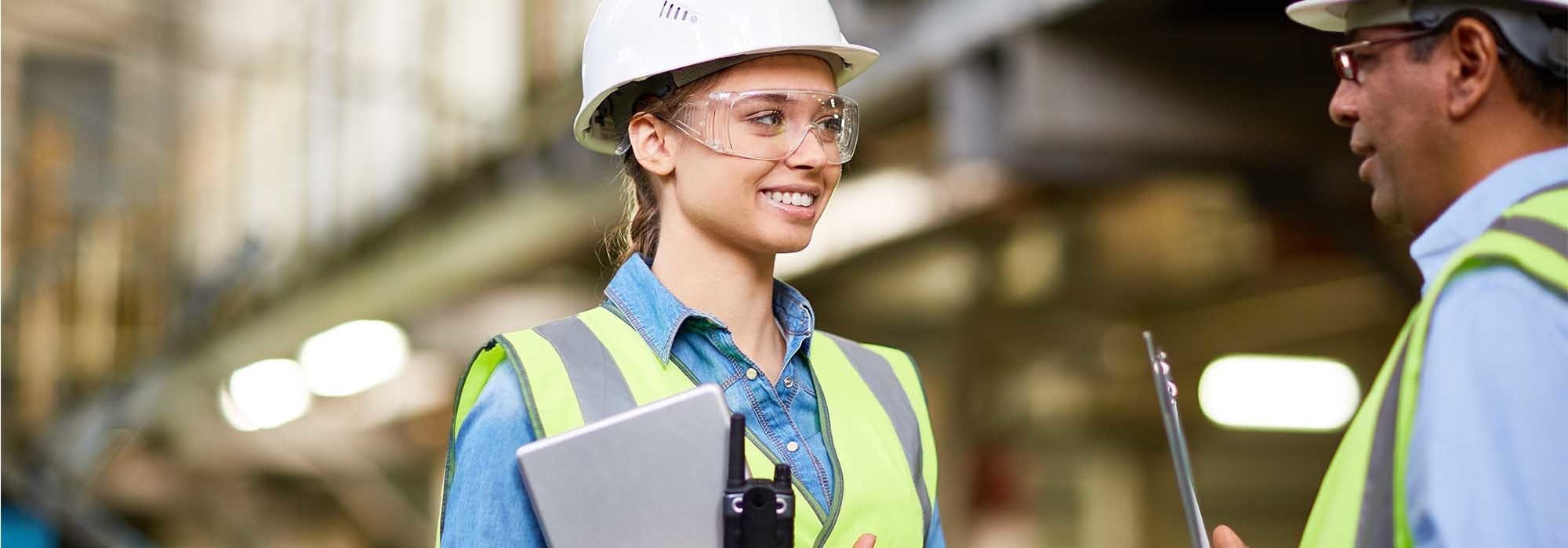 Contractors Launch Health & Safety Apprenticeship