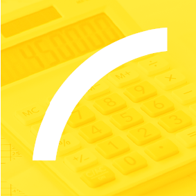 Calculator - Yellow icon image