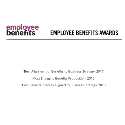 award, employee benefits