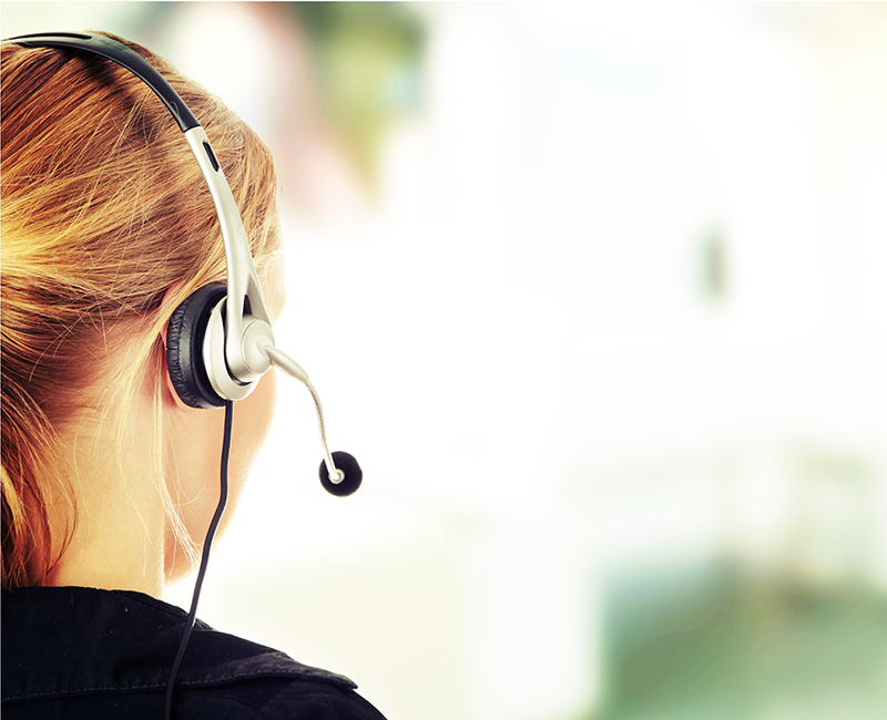 Everything you need to know about working in a call centre