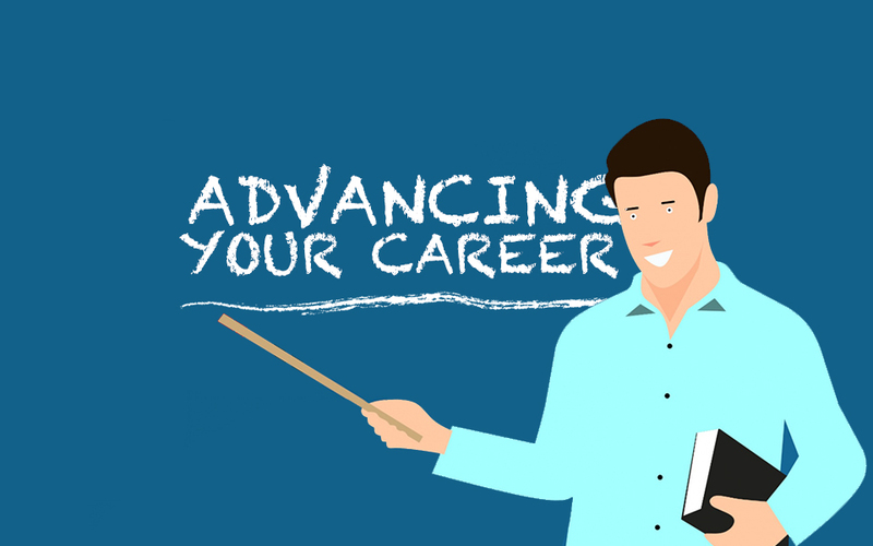 Tips to advance your career