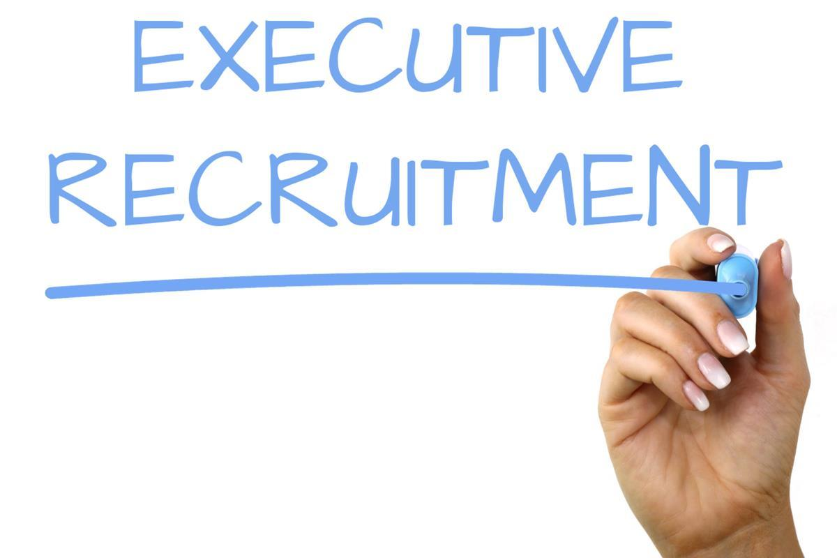 Exec recruitment