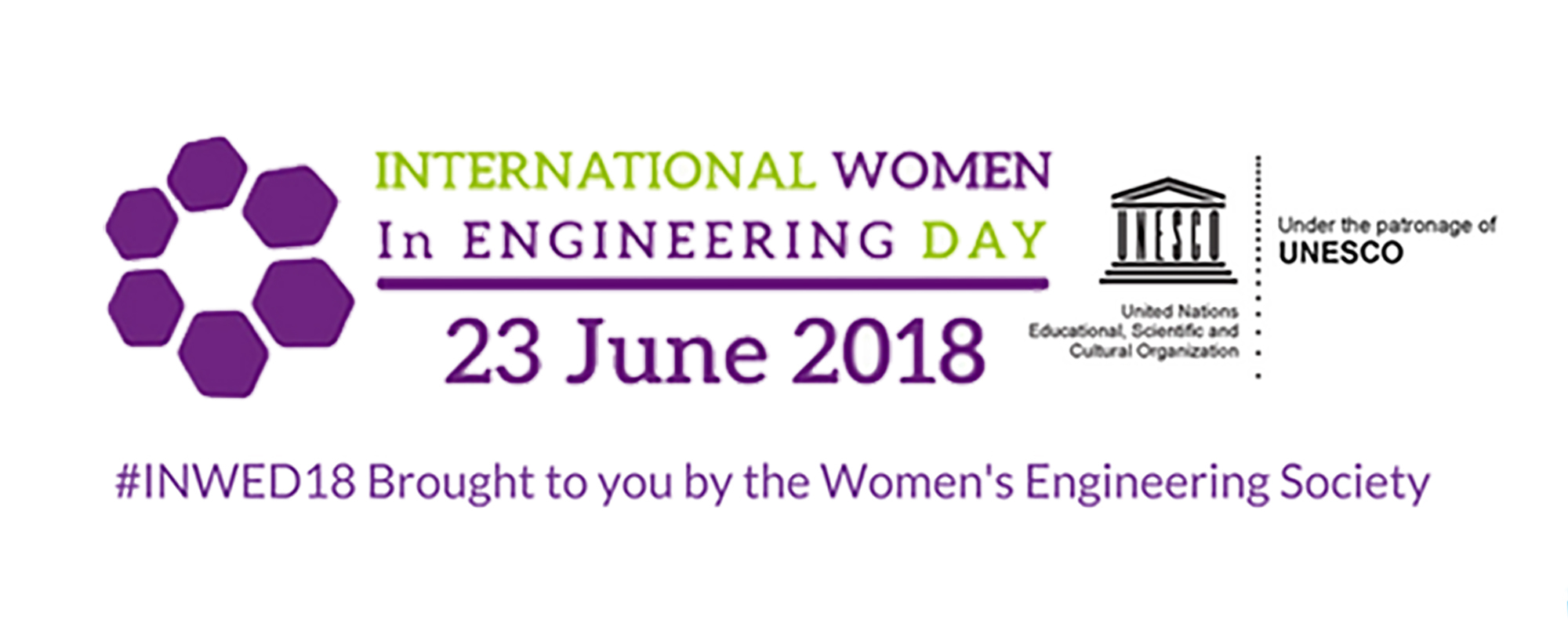 Broadcast engineering recruitment specialists Christy Media Solutions supports International Women in Engineering Day 2018. Find out how you can join in.