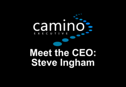 Meet the CEO: Steve Ingham