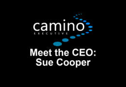 Meet the CEO: Sue Cooper