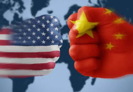 US recruiters continue upward trend despite US-China