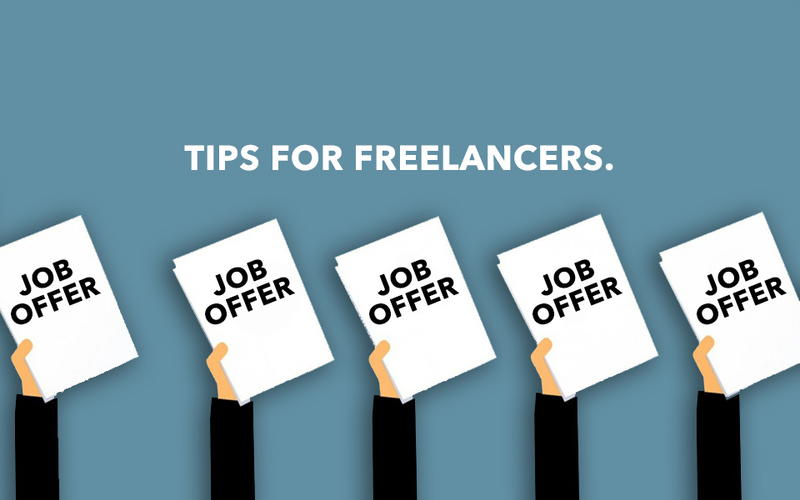 3 tips to enhance your freelance reputation