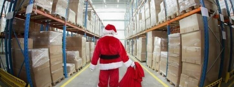 What Logistics Managers need to know about Managing Christmas peak compliance. Search Consultancy
