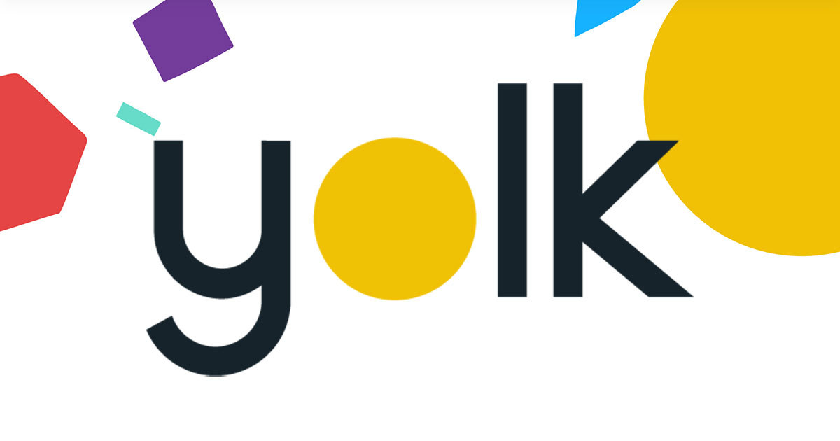 Homepage - Yolk Recruitment
