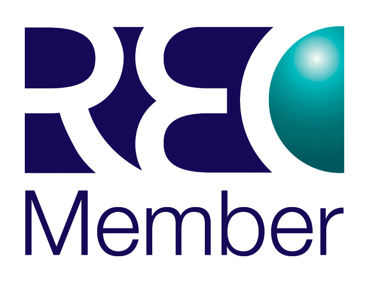 REC logo