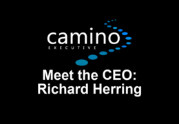 Meet the CEO: Richard Herring