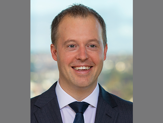 10 THINGS YOU DIDN'T KNOW ABOUT: MICHAEL RUCK, PARTNER AT UK LAW FIRM TLT