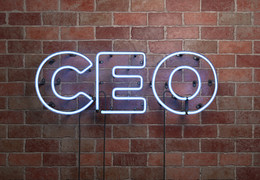 How to: Transition from CFO to CEO in the Recruitment Industry