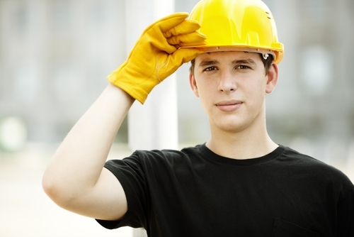Younger Generation in Construction