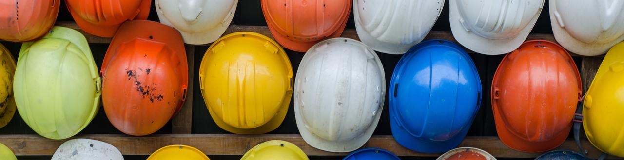 what's going on in the construction industry
