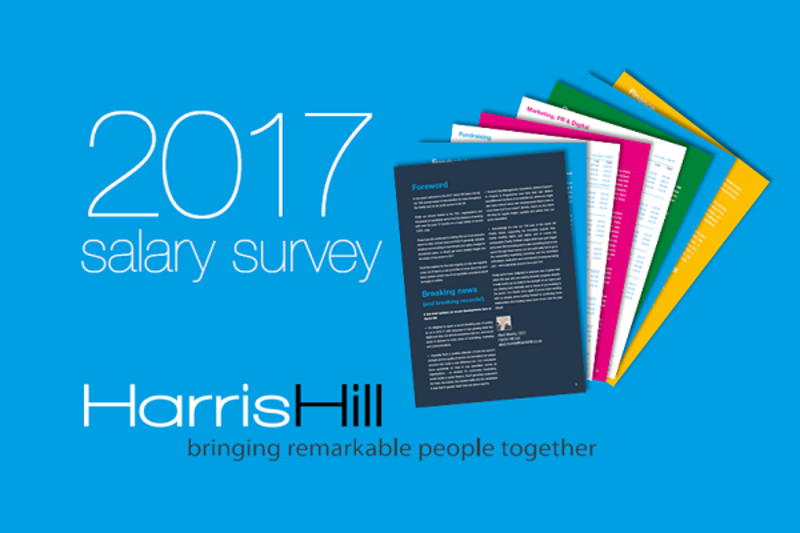218b1fce9 Harris Hill 2017 Salary Survey - Harris Hill