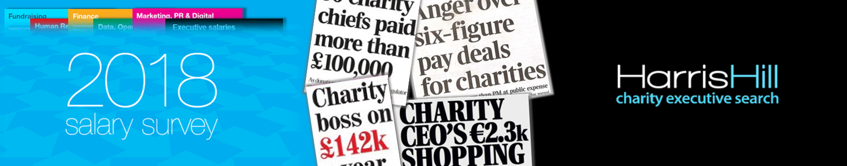 2018 salary survey: the truth about charity chief executives