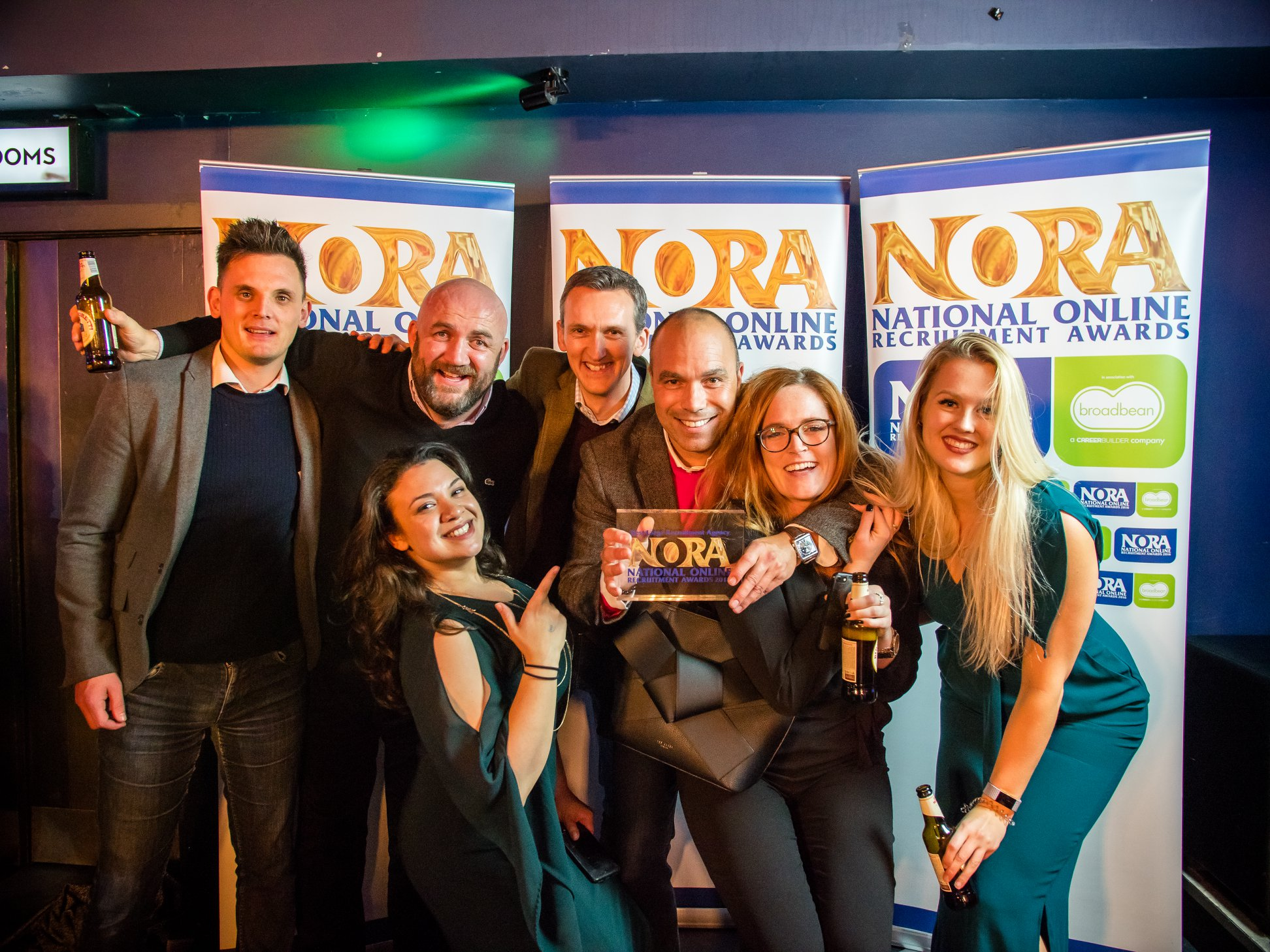 Macildowie NORA Awards Ceremony Success