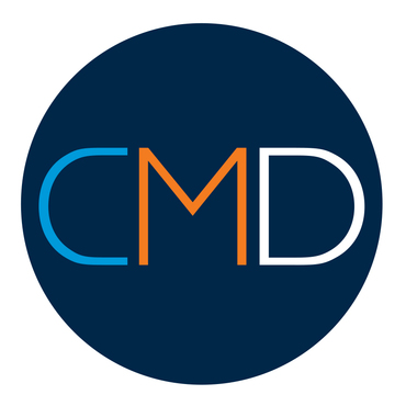 CMD Recruitment logo