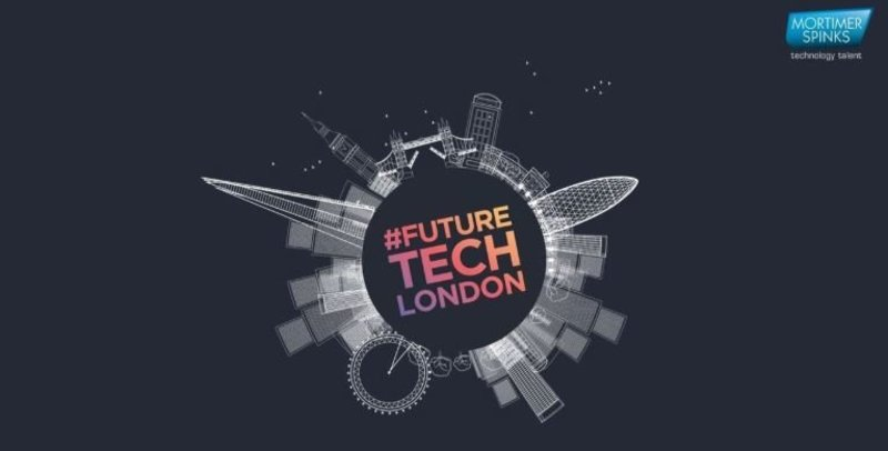 #FutureTechLondon