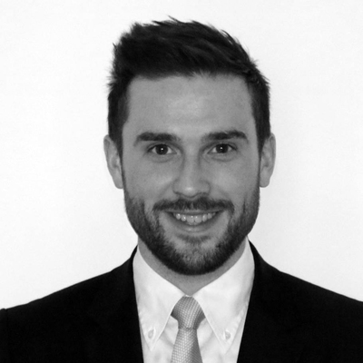 Matthew Gardner, Director at Ambition