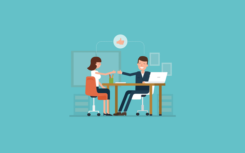 5 Questions to ask your potential employer