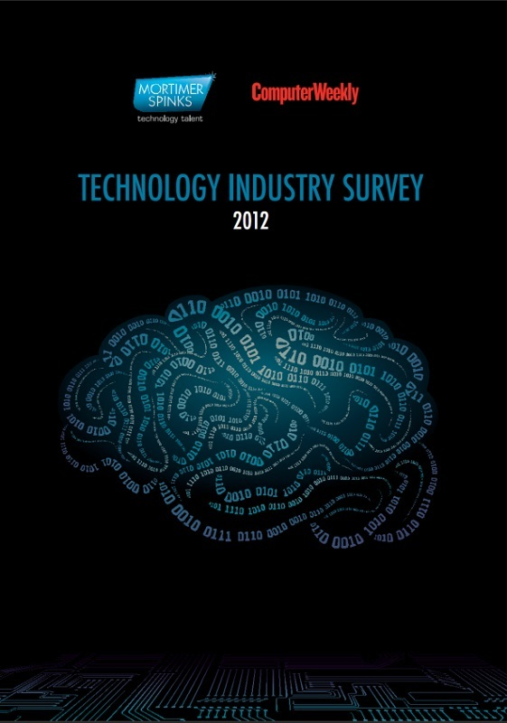 Technology Survey 2012