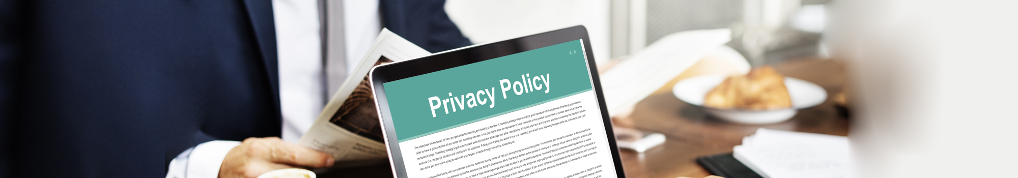 Carter Murray Privacy Policy