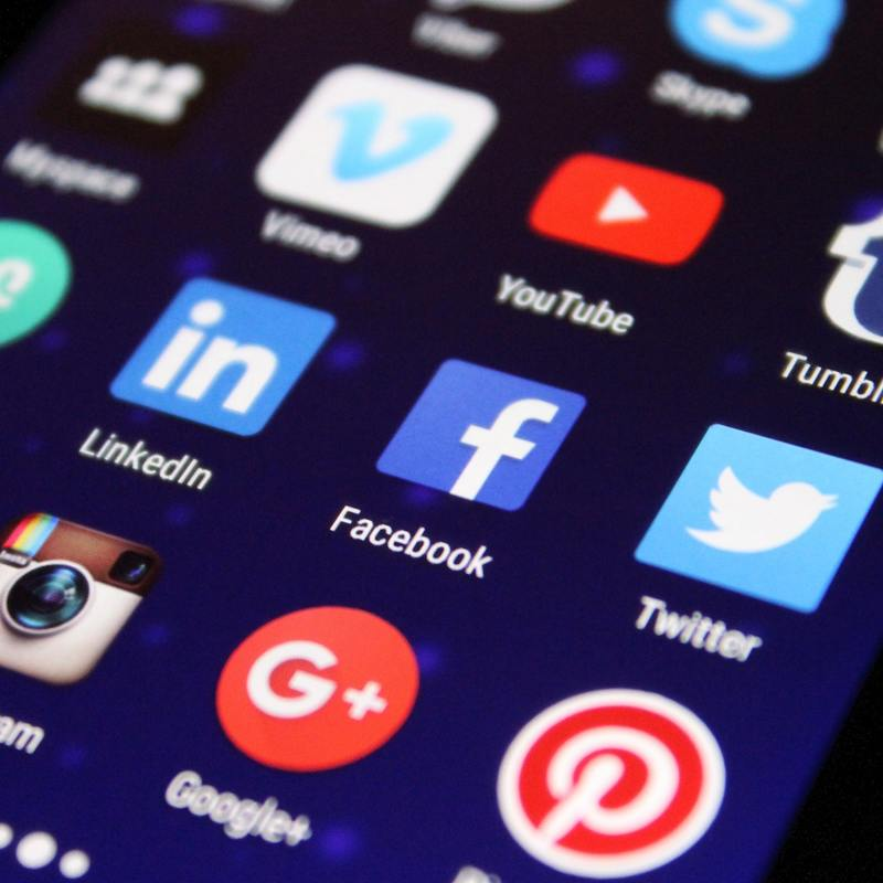 How Social Media Exposure can affect your job search