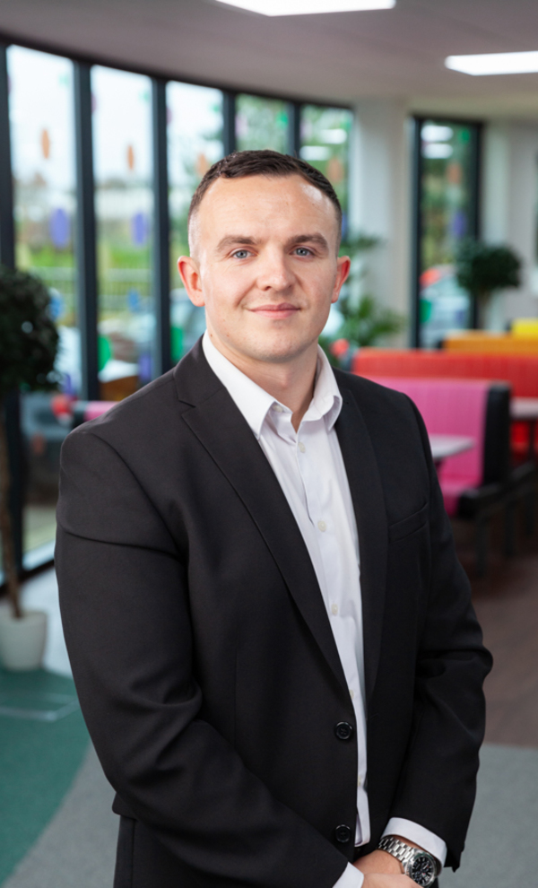 Aaron Hunter, Motor Trade Jobs and Motor Trade Recruitment in Cheshire, North Wales, Shropshire and Staffordshire