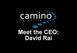 Meet the CEO: David Rai