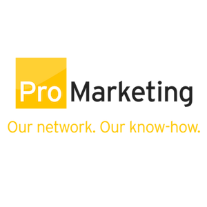 Pro-Marketing Logo