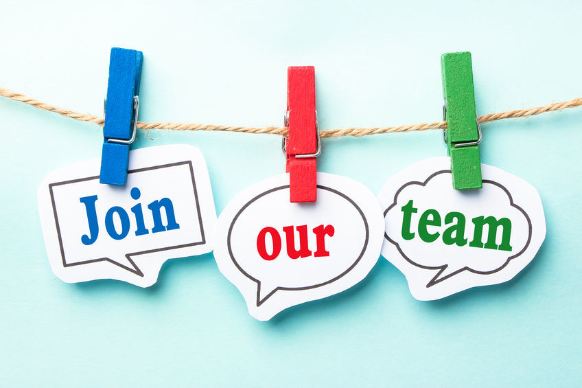 Join our team... creating better recruitment ads