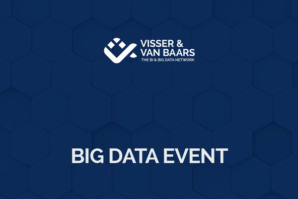 Business intelligence, data & analytics events