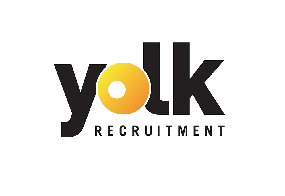 Yolk Recruitment Old Logo