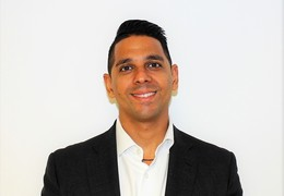Sachin Ruparelia promoted to CEO of Camino Partners