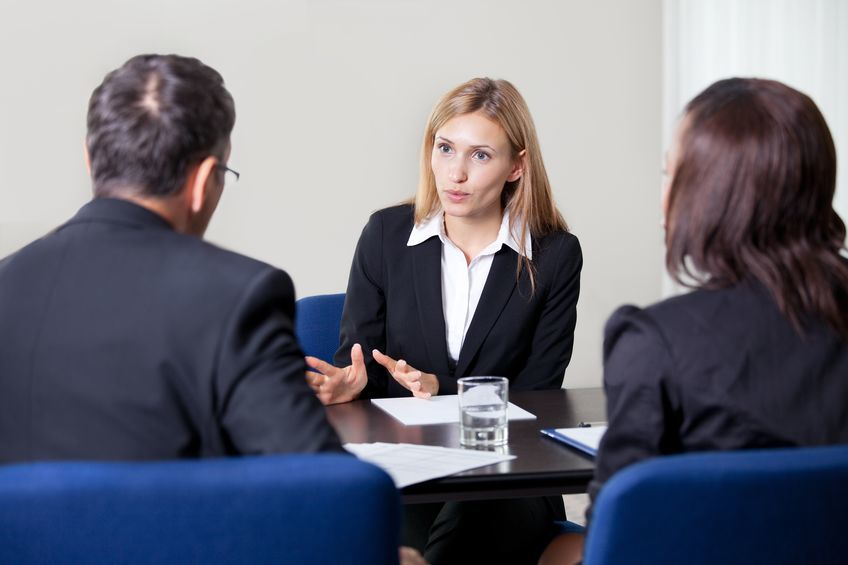 Job interviews - what questions to ask an interviewer
