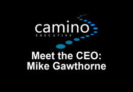 Meet the CEO: Mike Gawthorne