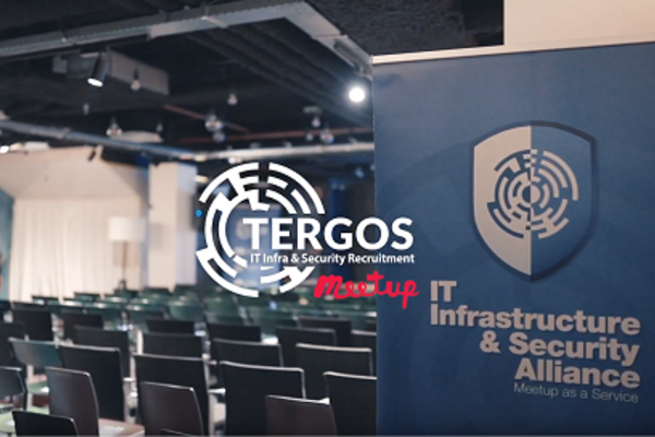 Tergos infrastructure & security event