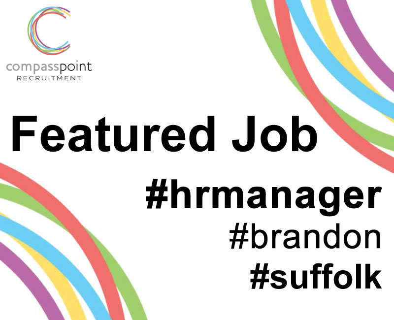 Featured Job: HR Manager, Brandon