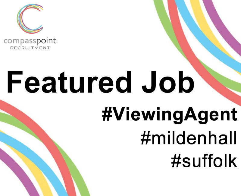 Viewing Agent featured job